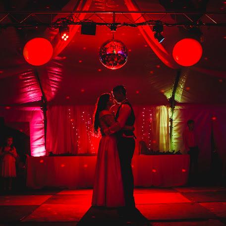 Fotógrafo de bodas José maría Jáuregui (jauregui). Foto del 15.01.2018