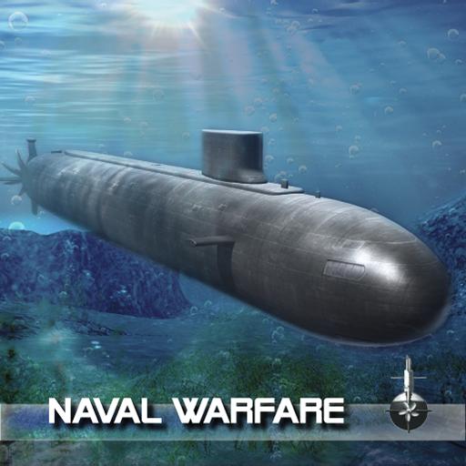 Submarine Simulator : Naval Warfare