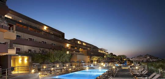 Blue Bay Resort & Spa Hotel