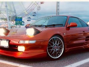 MR2  1999年式 5型  GT-Sののカスタム事例画像 Phoenix Goldさんの2018年07月01日01:28の投稿