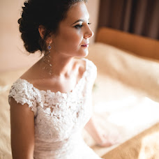 Wedding photographer Medina Gabriela (MedinaPhotograp). Photo of 11.08.2017