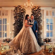 Wedding photographer Elena Utivaleeva (utivaleeva). Photo of 13.01.2018
