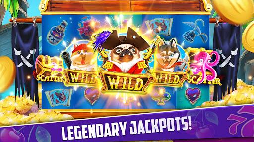Stars Slots Casino - Vegas Slot Machines apkmr screenshots 5