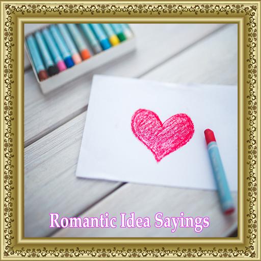 Romantic Idea Sayings
