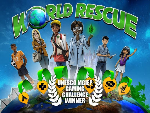 休閒必備免費app推薦|World Rescue線上免付費app下載|3C達人阿輝的APP
