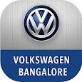Volkswagen Bangalore icon