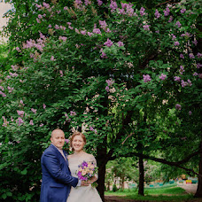 Wedding photographer Irina Zolina (Ezhicheg). Photo of 17.06.2015