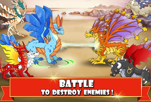 Dragon Battle 10.76 screenshots 2