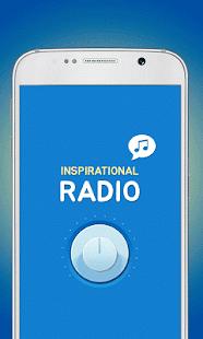 Inspirational Radio - ccm - náhled