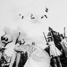 Fotógrafo de bodas Maksim Shumey (mshumey). Foto del 09.11.2016