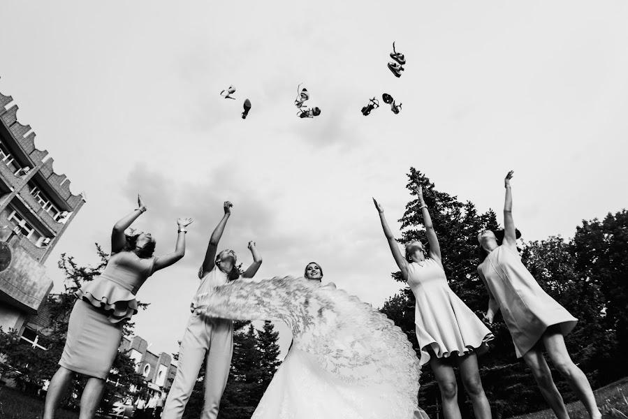 Wedding photographer Maksim Shumey (mshumey). Photo of 09.11.2016