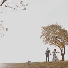 Wedding photographer Chika Bakaev (chika). Photo of 28.10.2017
