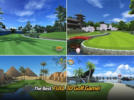 Golf Staru2122  screenshots 5
