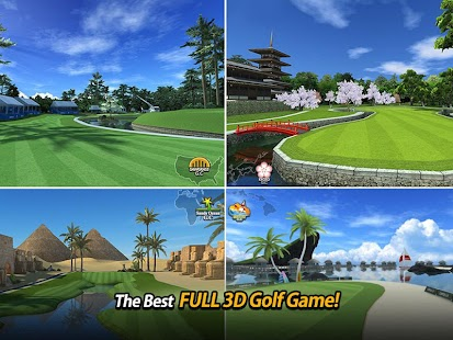 Download Golf Star™ For PC Windows and Mac apk screenshot 5
