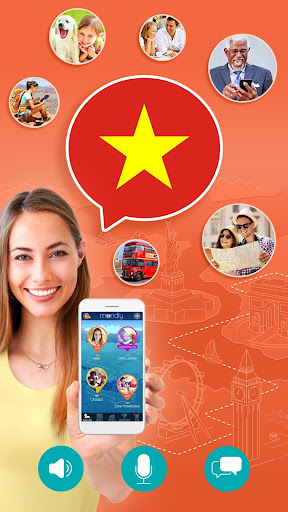 Learn Vietnamese Free screenshot
