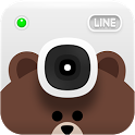 LINE Camera: Animated Stickers icon