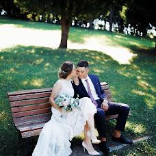 Wedding photographer Katerina Atroschenkova (KatyaMel). Photo of 16.11.2018