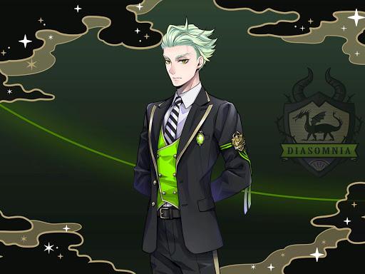 セベク(R/制服)グルーヴィー画像