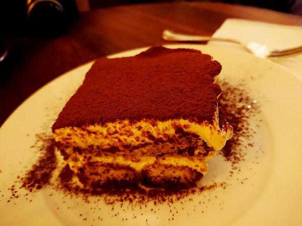 Eddie's cafe Et Tiramisu- 基隆大人氣低調手作甜點烘焙咖啡館 @基隆