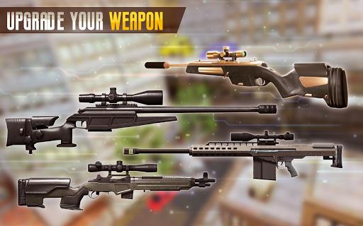 Bravo Army Sniper Shooter Assassin FPS Attack Game 1.0.2 screenshots 4