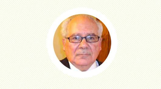 Adiós a Enrique Villanueva, forense en el Caso Almería