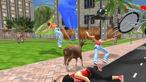 Goat Simulator Free  screenshots 6