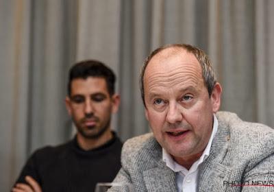 Voorzitter Beerschot wil deel van aandelen verkopen, Vlaamse verankering lijkt verzekerd