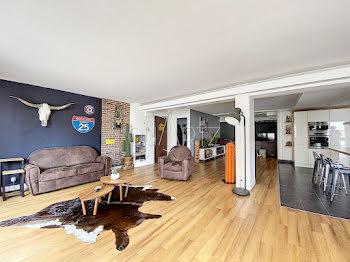 loft à Pontoise (95)