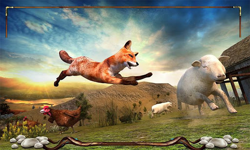 Wild Fox Adventures 2016 (Mod Money/Ads-Free)