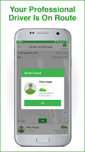 Deliveree - Delivery Services- screenshot thumbnail