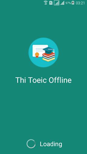 Thi Toeic Offline
