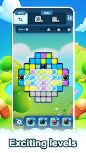 Download Crazy Blast - Magic match 3 game For PC Windows and Mac apk screenshot 2