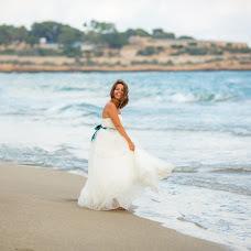 Wedding photographer Elena Born (ElenABorN). Photo of 14.02.2016