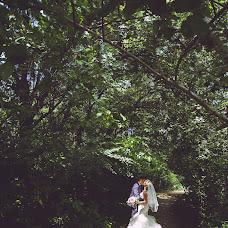Wedding photographer Raphaël Sauze (raphaelsauze). Photo of 16.06.2015