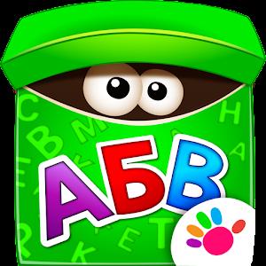Азбука, алфавит для детей игры APK (Free …