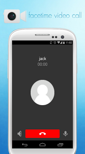 Free Facetime Video Call Chat screenshot