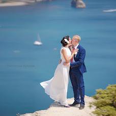 Wedding photographer Natalya Palenichka (palenichka). Photo of 25.02.2016