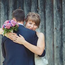 Wedding photographer Ekaterina Kiseleva (Skela). Photo of 22.10.2015