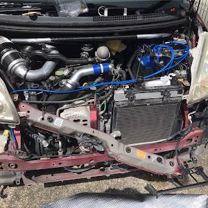 ソニカ L405S RS リミテッドのカスタム事例画像 ひろさんの2020年08月09日20:25の投稿