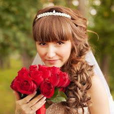 Wedding photographer Antonina Sazonova (rhskjdf). Photo of 08.02.2016