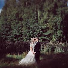 Wedding photographer Jonas Karlsson (jonaskarlssonfo). Photo of 18.01.2016