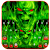 Green fire skeleton file APK for Gaming PC/PS3/PS4 Smart TV