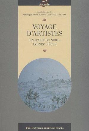 Voyage d'artistes