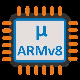 Video Converter ARMv8 Codec