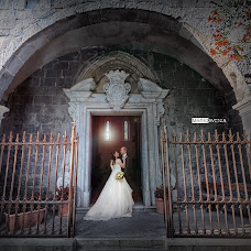 Wedding photographer Mario Avenia (avenia). Photo of 18.08.2015