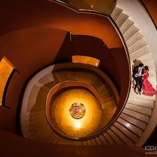 Wedding photographer Tran Viet duc (kienscollection). Photo of 15.05.2017