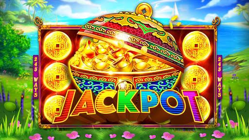 Gold Fortune Casinou2122 - Free Vegas Slots screenshots 3