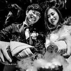 Jurufoto perkahwinan Luan Vu (LuanvuPhoto). Foto pada 09.08.2018