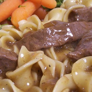 Steak Sauerbraten Recipes
