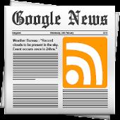 News | Google News RSS Reader